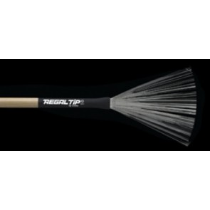 Regal Tip - Ed Thigpen Retractable Wire Brush