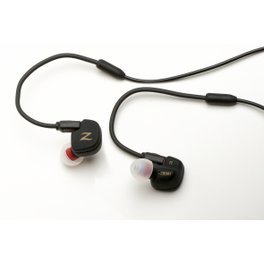 Zildjian Professional In-Ear Monitors