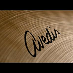"""Zildjian 15"""" A Avedis Hi-Hat Bottom Cymbal"""