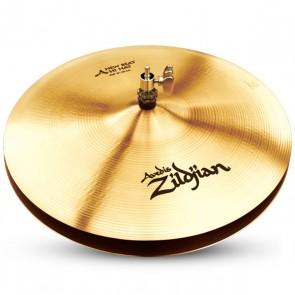 "Zildjian 15"" A Zildjian New Beat HiHats"