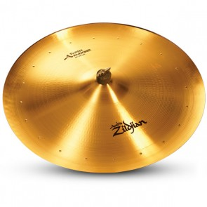 "Zildjian 22"" A Zildjian Swish Knocker With 20 Rivets"