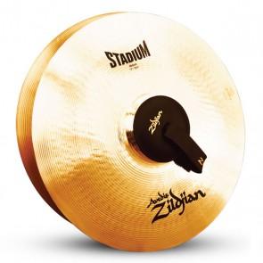 """Zildjian 18"""" A Zildjian Stadium Series Medium Pair"""
