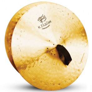 "Zildjian 17"" K Zildjian Constantinople Special Selection Medium Heavy Pair"