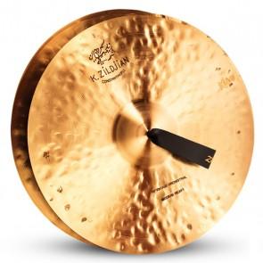 "Zildjian 16"" K Zildjian Constantinople Vintage Orchestral Medium Heavy Pair"