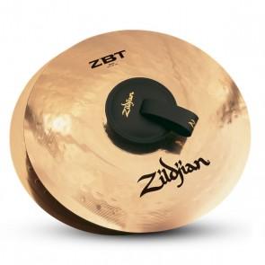 """Zildjian 16"""" ZBT Band Pair"""