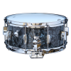 Rogers Dyna-Sonic Snare Drum 6.5 x 14 Black Pearl