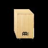 """Meinl Headliner Cajon Frontplate: Rubber Wood, 11 3/4 W x 18"""" H x 11 3/4"""" D"""