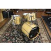 Used Sonor Force 3000 17x20BD, 10x12TT, 12x14FT, 6.5x14 SD, Hardware and Cases included