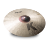 "17"" K Zildjian Zildjian Sweet Crash"