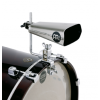 Meinl Cowbell Bass Drum Holder Chrome