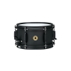 "TAMA Metalworks 5.5""x10"" Steel snare drum with Matte Black Shell Hardware"