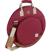 "Tama Power Pad Disigner Collection Cymbal Bag 22"" Wine Red"