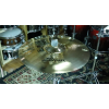 "Zildjian 18"" A Custom Crash-Demo of Exact Cymbal-1264g"