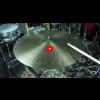 """Zildjian 22"""" Kerope Ride-Demo of Exact Cymbal-2366g"""
