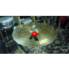 "Zildjian 20"" K Custom Ride  Brilliant-Demo of Exact Cymbal-2875g"