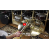 "Zildjian 20"" A Custom Ride Brilliant-Demo of Exact Cymbal-2530g"