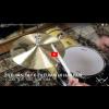 """Zildjian 14"""" K Zildjian HiHats - Demo of Exact Cymbal -"""