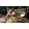 "Zildjian 16"" A Custom Fast Crash-Demo of Exact Cymbal-983g"