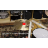 "Zildjian 14"" A Zildjian Mastersound Hi Hat Pair-Demo of Exact Hi Hats-2463g"