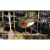 "Zildjian 15"" A Custom Fast Crash-Demo of Exact Cymbal-807g"