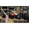 "Zildjian 16"" K Custom Session Crash-Demo of Exact Cymbal-1047g"