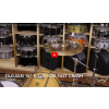 "Zildjian 16"" K Custom Fast Crash-Demo of Exact Cymbal-1006g"
