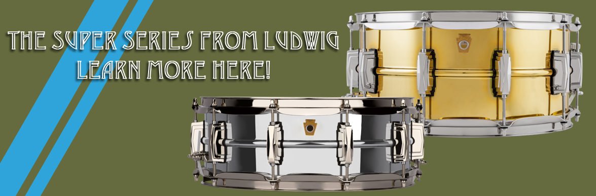 Ludwig Super series