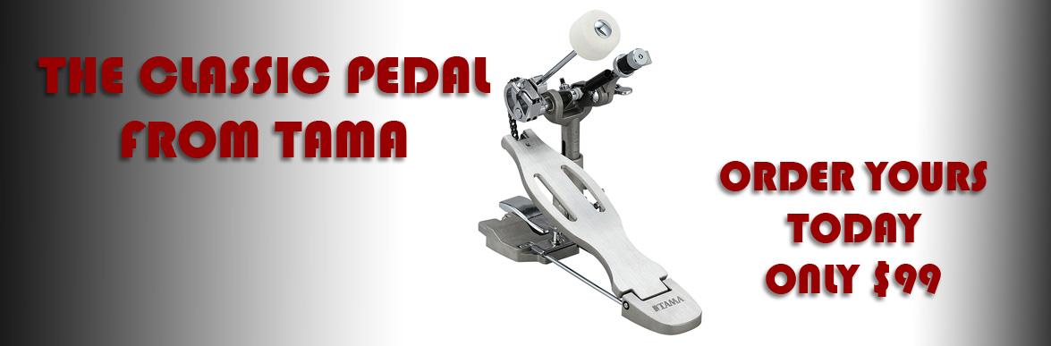 Tama Classic Pedal