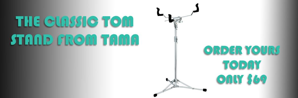Tama Classic Tom Stand
