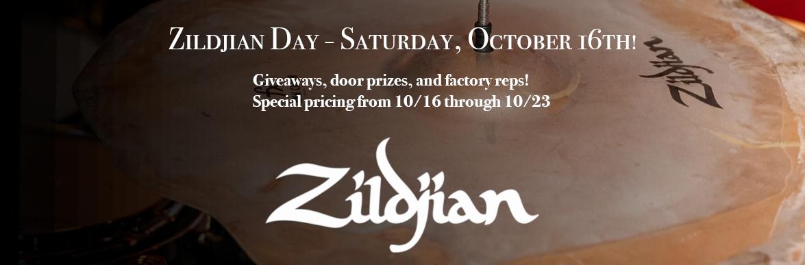 Zildjian Day